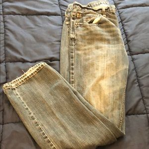 American Eagle Jeans 32 x 34